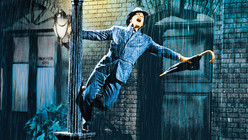 Singin' in the Rain - (c) Warner Bros