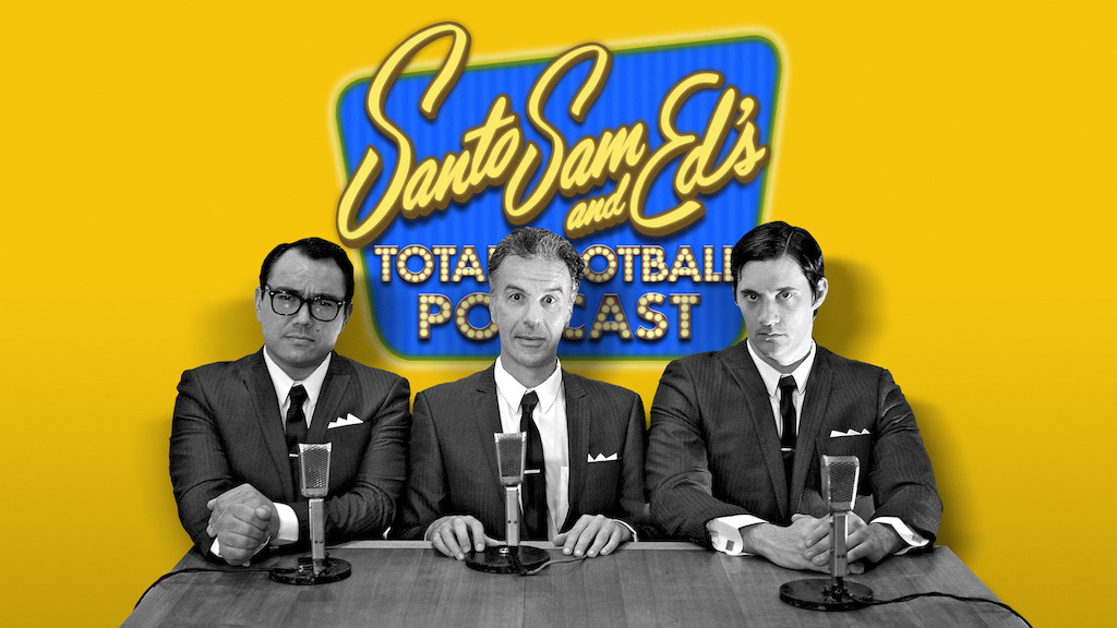 Total Football Podcast launches September 5