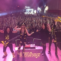 Oct. 9 - Dallas, TX - Gas Monkey Live!