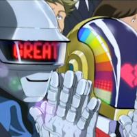 Woe. 14.06 - Daft Punk - Interstella 5555 (Kazuhisa Takenouchi, 2003)