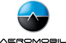 AeroMobil press room Logo
