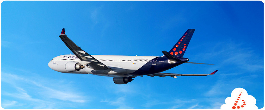 Brussels Airlines achieves record profit and creates additional jobs