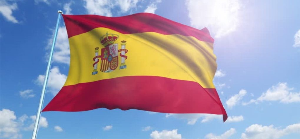 Congratulations to the Kingdom of Spain on National Day
