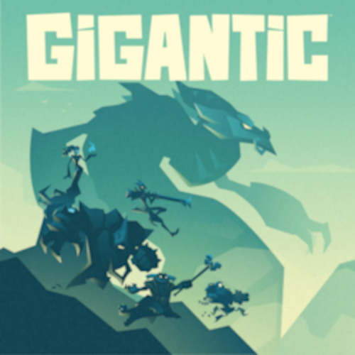 Exclusive Key to Access Weekend's Closed Beta for GIGANTIC