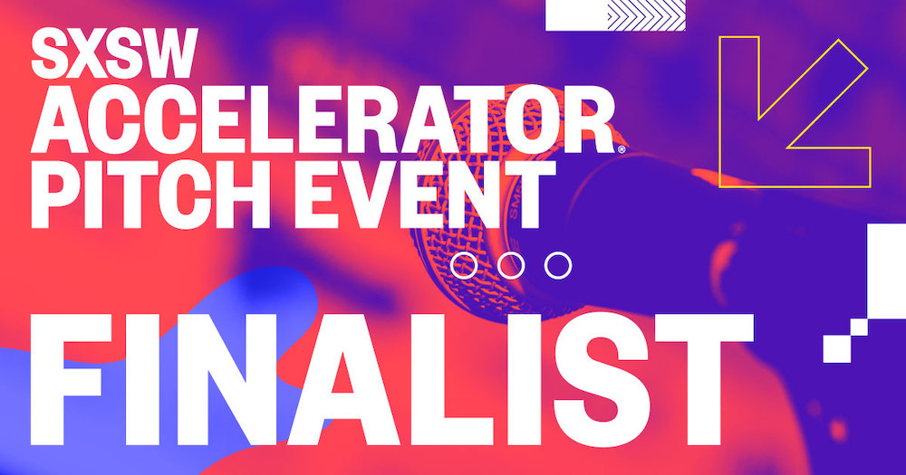 MuuseLabs is finalist voor de SXSW Accelerator Competition (VS)