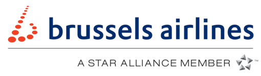 Brussels Airlines espace presse Logo
