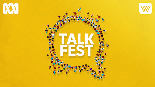 Eavesdroppers of the World Unite – Talkfest is Here