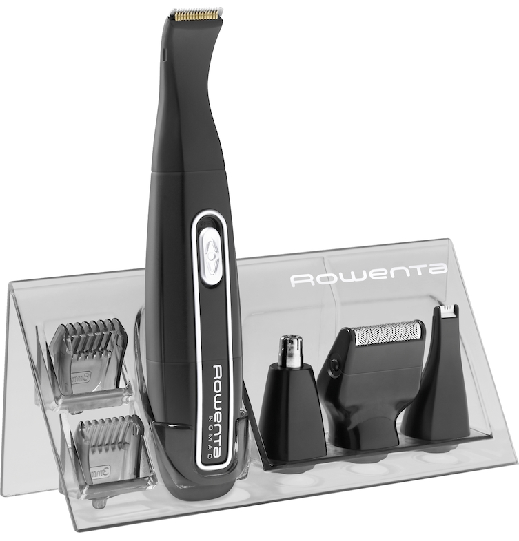 Nomad Mini Grooming Kit de Rowenta,  24,94€