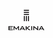 Emakina.NL press room Logo