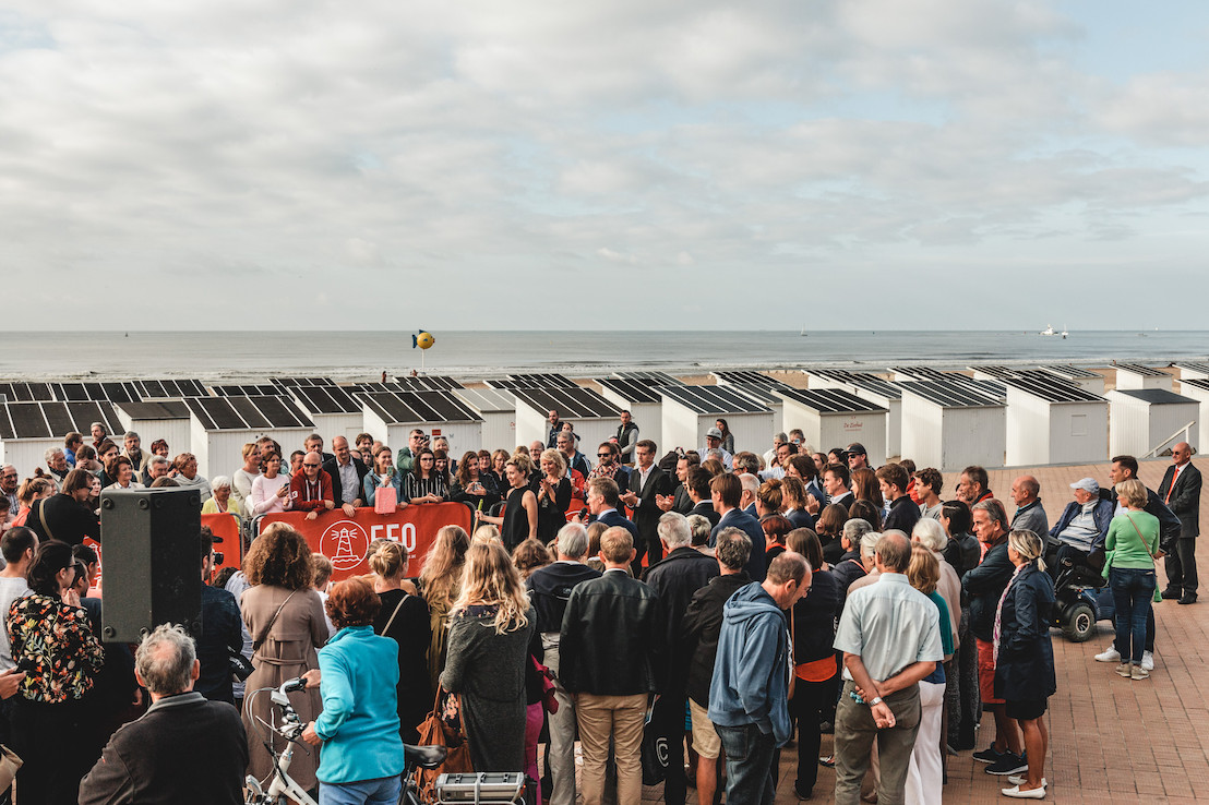 Filmfestival Oostende verwelkomt nationaal en internationaal talent!