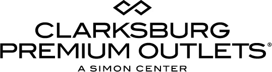 Clarksburg Premium Outlets press room Logo