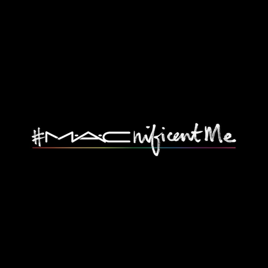 M.A.C collectie: MACnificent Me!