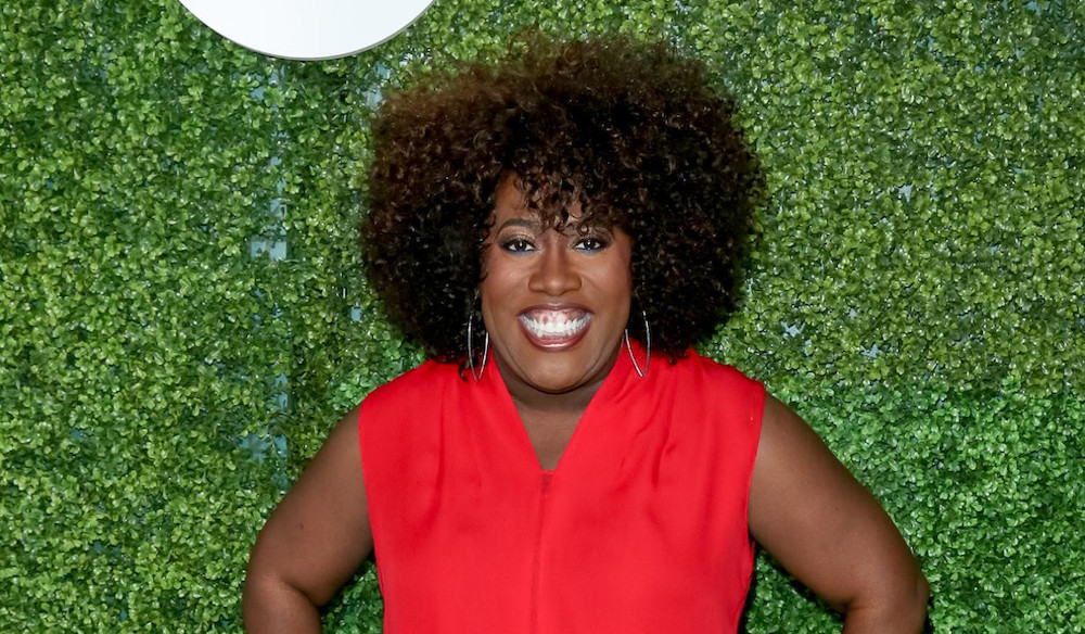 Television Talk Show Host, Actress & Comedian, Sheryl Underwood Has Joined The Cast Of