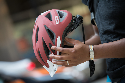 A PREMIUM ALL-ROUNDER HELMET LINE FROM ABUS