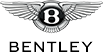 Bentley Brussels press room Logo