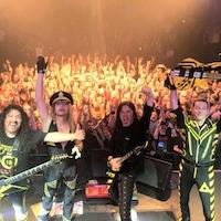 Sept. 29 - Atlanta, GA - Center Stage