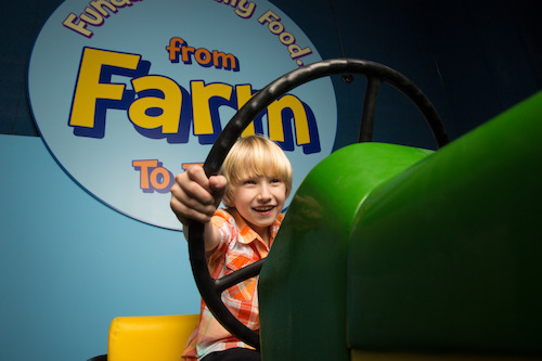 Children's Museum of Atlanta brews up frightful fun with October programming