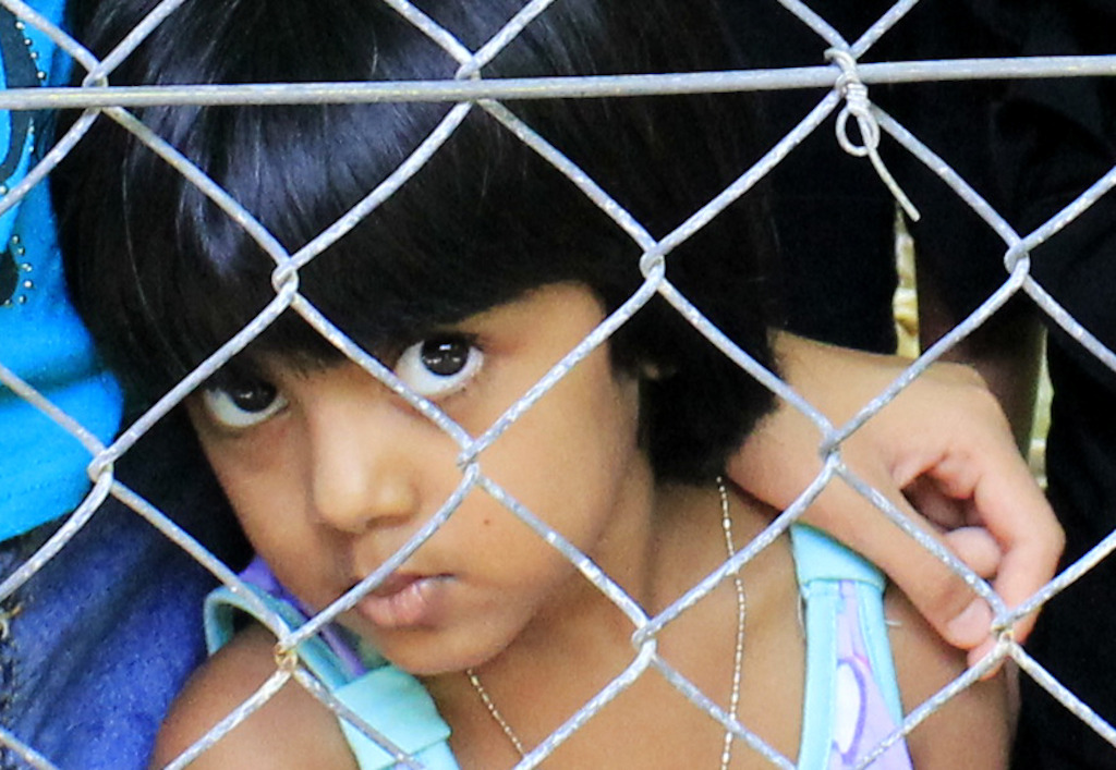 The Forgotten Children: The young refugees stranded on Nauru speak with Four Corners.