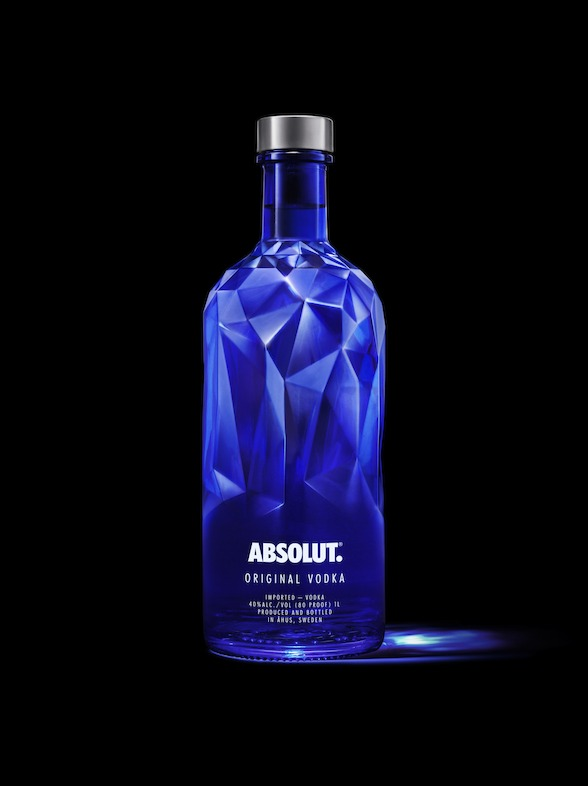 Absolut Facet