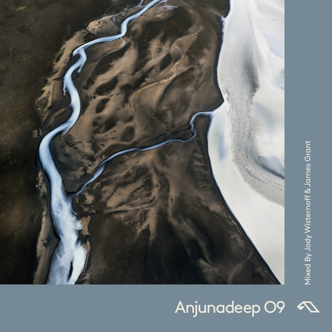 Anjunadeep Releases Their 9th Compilation