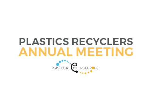 Presentations are now available: Plastics Recyclers Europe Annual Meeting 2017
