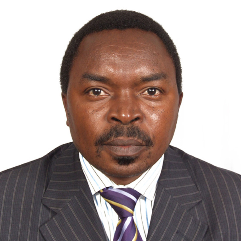 Eng. Isaac Kiva, Director of Renewable Energy at the Kenyan Ministry of Energy and Petroleum and speaker at ARELS