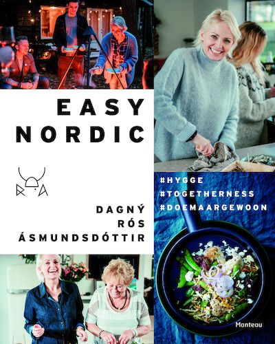 Dagn r s smundsd ttir brengt een ode aan de scandinavische manier van leven n eten in 39 easy - Scandinavische coktail ...