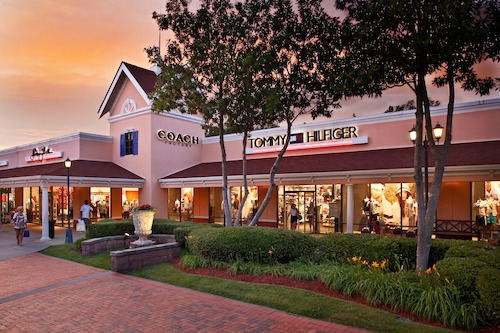 North Georgia Premium Outlets adds Express Factory Outlet to extensive retail roster this spring
