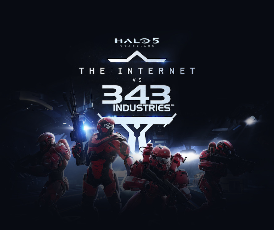 343 Industries Delay Matchmaking Patch and Fans React Accordingly
