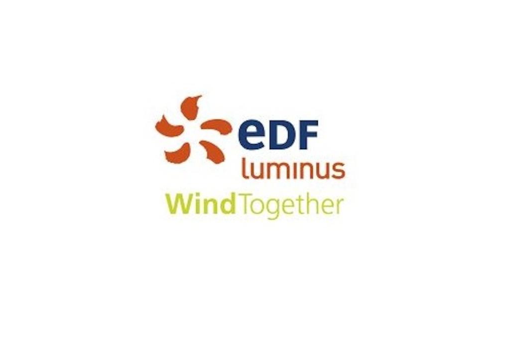 grand succ232s pour la coop233rative edf luminus wind together