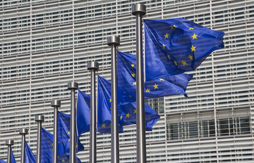 EU POLICY FOLLOWER - Stay up to date on EU policy and get the proper insight into EU legislation that may affect your company