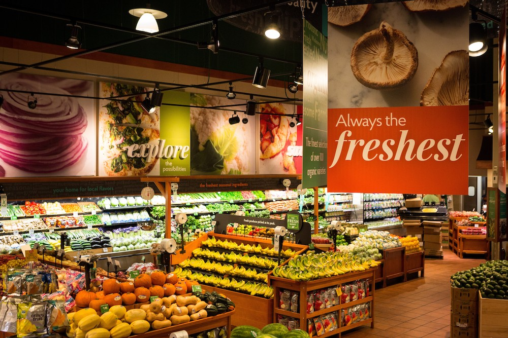 The Fresh Market unveils enhanced shopping experience at Columbia grand opening April 26