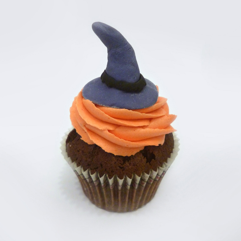 Witchy Chocolate