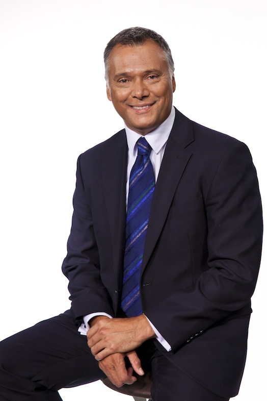 Stan Grant joins the ABC as Editor, Indigenous Affairs Coverage & host of new Friday night current affairs program
