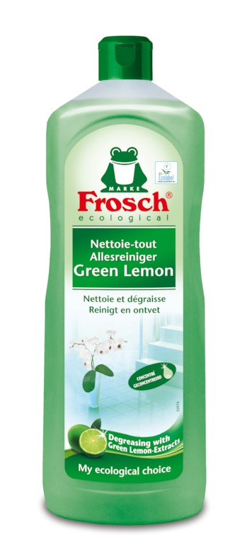 Allesreiniger Green Lemon