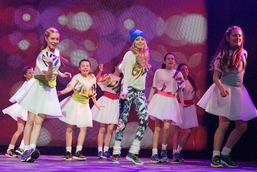 Junior Musical - Kadanza - (c) Studio 100