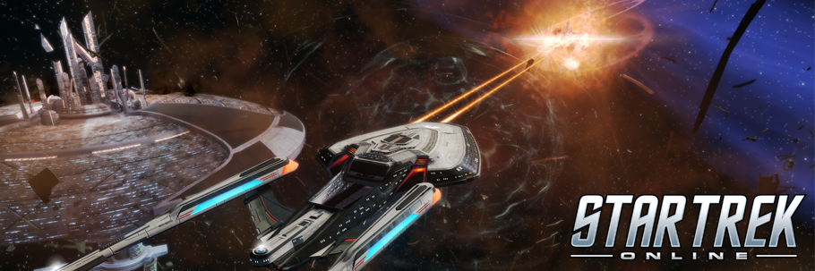 STAR TREK ONLINE NOW AVAILABLE ON XBOX ONE, PLAYSTATION®4