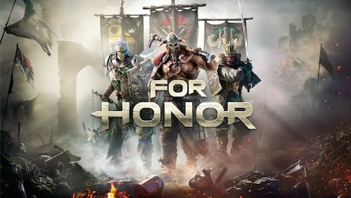 NVIDIA verschenkt For Honor an GeForce-Experience-Nutzer