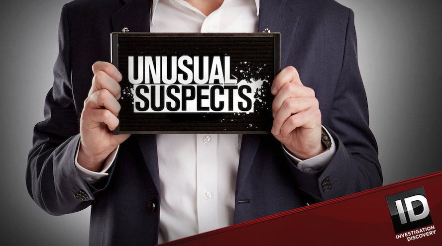 Investigation discovery unusual suspects episodes / Academy