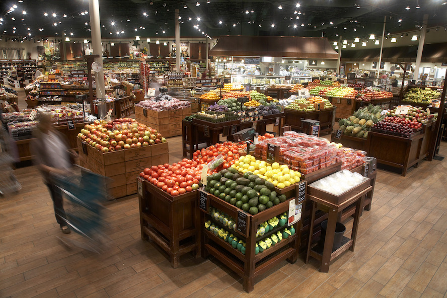The Fresh Market to celebrate the grand opening of its new Snellville store on March 9