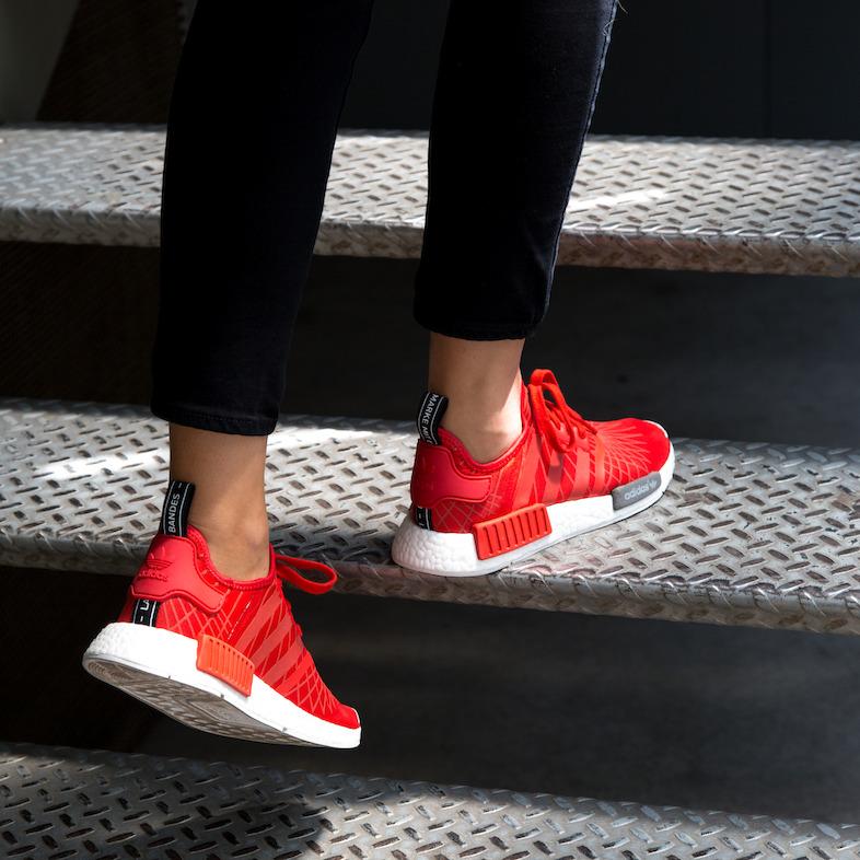 Adidas Nmd En Mexico