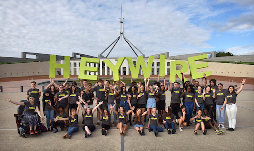 Youth innovation to become a reality in regional Australia