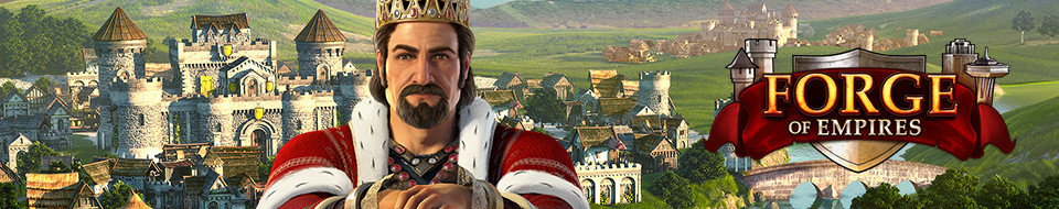 Top TV Ad Spender Launches New Forge of Empires Campaign in US