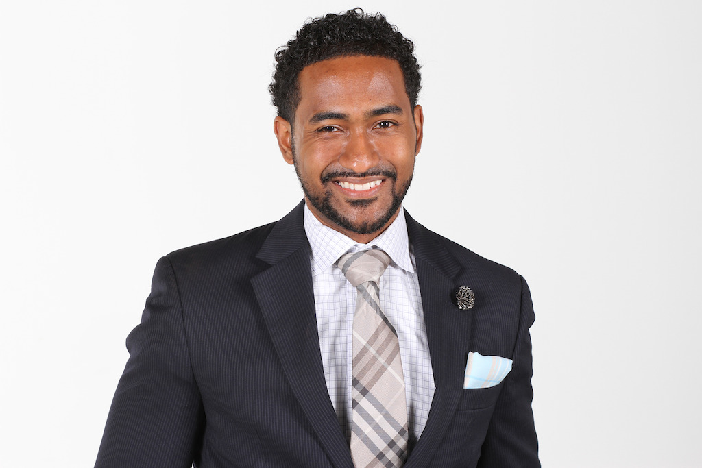 Carlos V. Davis, Founder - Charlotte Professional Networking Week