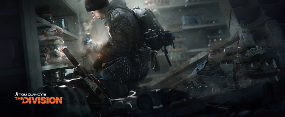 SURVIVAL, LA SEGUNDA EXPANSIÓN DE  TOM CLANCY'S THE DIVISION®, YA ESTÁ DISPONIBLE PARA XBOX ONE Y PC