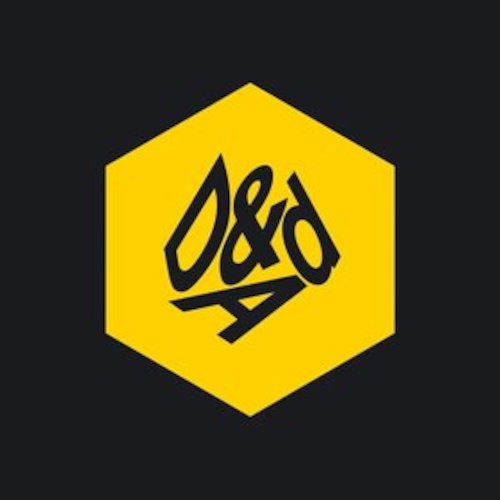 FRED & FARID ranked 3rd Independent Network at D&AD 2017