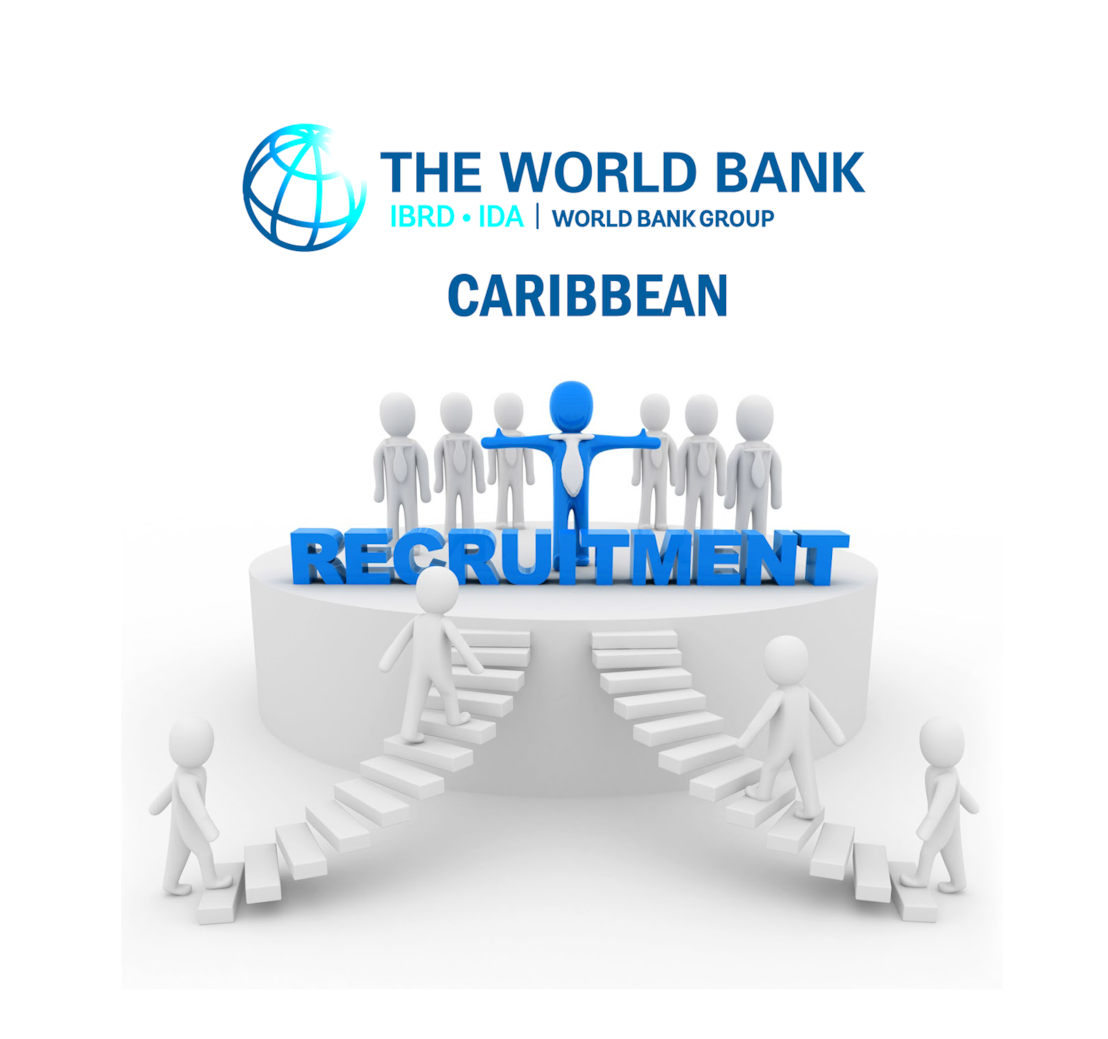 The World Bank Group Caribbean Recruitment Drive