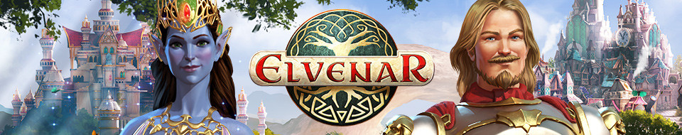 Fantasy on the Go – InnoGames Releases Mobile Versions of Elvenar