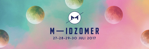 Preview: M-IDZOMER lanceert headliners