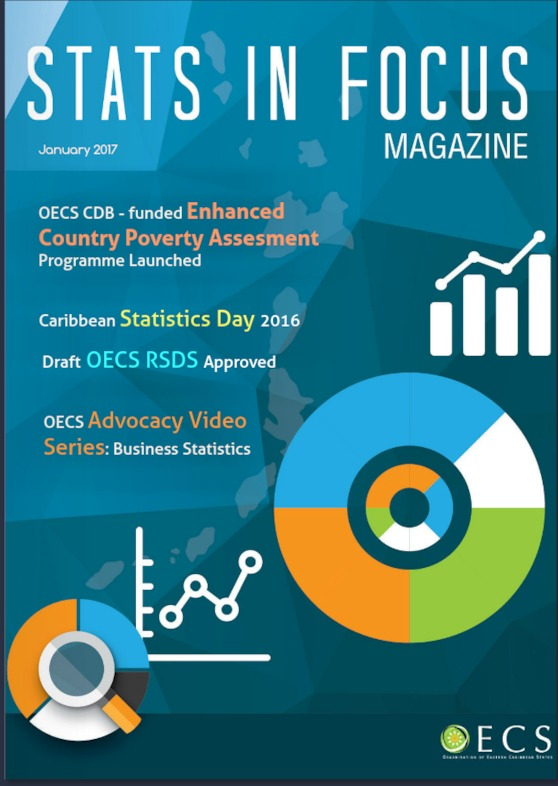 Please click link below to access the latest OECS Statistics in Focus Magazine